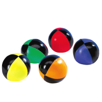 Juggling ball, per piece