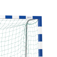 Handball goal net 3x2 m, meshes of 12x12 cm