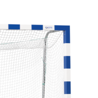 Goal net 3x2 m, meshes of 4.5x4.5 cm, ø 2.0 mm